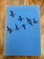 Birds Over America - Roger Cory Peterson - 1950