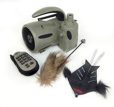 ICOtec GC320 Electronic Predator Call with Decoy