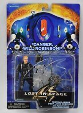 Lost In Space Proteus Armor Prof. John Robinson NEW Figure Trandmasters 1997