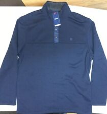 Izod  HT2012-IZ Pullover Sweatshirt Men's Large