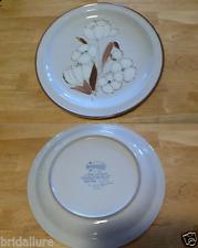 """INTERNATIONAL CHINA ANITA STONE PEYTON SY-6244 10.5"""" ROUND CHOP PLATE PLATTER"""