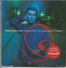ROBBIE ROBERTSON - Contact from the underworld - CD 1998 SIGILLATO SEALED