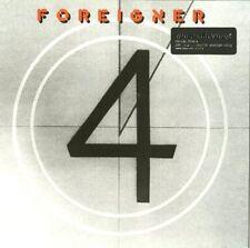 Foreigner 4 LP 180 Grams Audiophile Vinyl