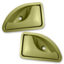 Poignée interieur verte porte avant droite et gauche Renault Twingo Kangoo 93-07