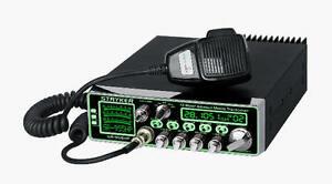 Stryker SR-955HPC  AM/FM/SSB 10 Meter Radio SR955HPC Pro tuned