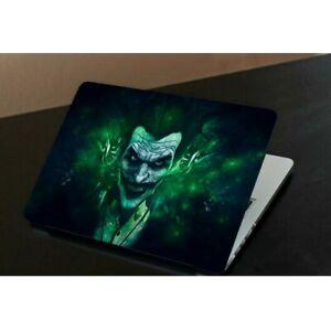 Joker 4K Resolution Gaming Designs For Laptop Skin Sticker Cover For 15.6 Screen