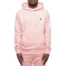 Sold Out OVO Pink Patch Hoody Owl Drake Size Small NWT