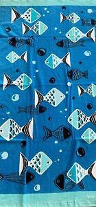 NEW Vera Bradley Beach Towel Oversized Design with tags