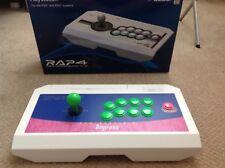 Custom Hori Real Arcade Pro 4 Kai (PS4-015U) Fighting Stick Capcom Impress