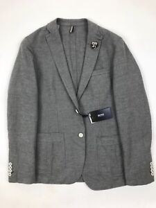 Hugo Boss - Light Brown Marquel16-W Jacket - 48/UK38 - *NEW WITH TAGS* RRP £350