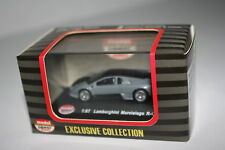 "Model Power:  1:87 Scale ""Lamborghini Murcielago (Dark grey)"" Item No:19386"