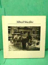 Alfred Stieglitz (Aperture #3) 1976 photography