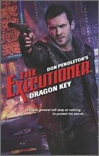 Dragon Key (Executioner)-ExLibrary