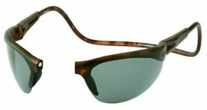 Clic Magnetic Sunglasses Fishing Series Style Regular Fit Black/Grey or Tortoise