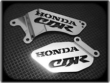 Placas DE TALÓN Pulido Para Honda CBR1000RR Fireblade - 2004 a 2007, CBR 1000 RR