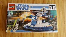 LEGO Star Wars The Clone Wars Armored Assault Tank AAT Set 8018 Retired NEW NISB