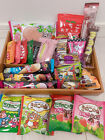 ⑤DAGASHI chocolate Trial set Japanese snack Box gift chocolate Candy Cookie
