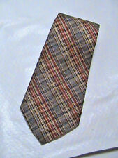 Classic Men Tie Necktie Pierre Yven Cravate Homme 100% Polyester Made In Paris