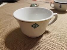 Archer Daniels Midland coffee cup (old logo)