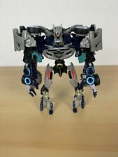 Transformers DOTM Dark of the Moon Human Alliance Decepticon Soundwave (loose)