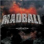 Madball - Legacy ( CD 2008 ) NEW / SEALED