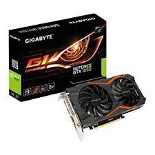 Gigabyte Gv-n1050g1gaming-2gd GeForce GTX 1050 2go GDDR