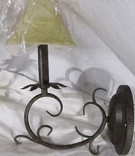 Capital Lighting Wall Sconce Item No. 1301TS-412