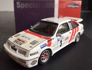 MINIpartes/Trofeu 1:43 Rare Ford Sierra RS Cosworth Circuit Of Ireland McRae