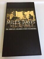Miles Davis & Gil Evans: The Complete Columbia Studio Recordings (6 CD Box Set)