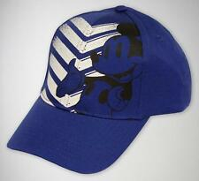 New Licensed Disney Mickey Mouse YOUTH Baseball Hat   LAST ONES!     SHARP LID!