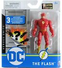 DC Comics - The Flash 4 inch figure - 1st Edition by Spin Master