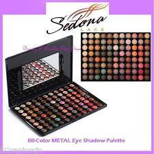 ❤️⭐ NEW Sedona Lace 😍🔥👍 88-Color METAL 🎨💋 Eye Shadow Palette 💎Neutral BNIB