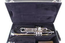 King 'Silver Flair' Step-Up Model 2055T Bb Trumpet MINT CONDITION
