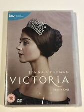 VICTORIA COMPLETE SEASON SERIES 1 ONE FIRST DVD NEW SEALED