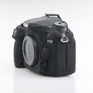 Soft Silicone Rubber Bag CASE For Nikon D810 D850 D7500 D3400 D3500 D750 D7200