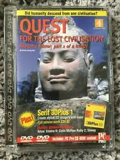 PC Pro DVD April 2001