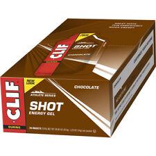 Clif Bar - Shot Energy Gel Chocolate - 24 x 1.2 oz. Packets