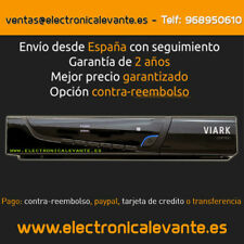 sustituto qviart unic  VIARK COMBO H265. Envío MRW 24H. REGALO CABLE HDMI