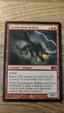MTG, Thundermaw Hellkite, M13, LP, Magic the Gathering