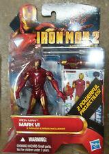 iron man 2 mark VI mint unopened