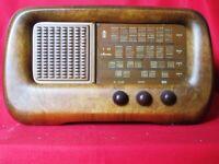 Radio Magnadyne Modello S28 Anno: 1949