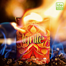 Bicycle Ellusionist Ignite Playing Cards Deck Magic Poker