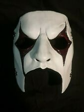 Jim James Root .5: The Gray chapter mask Slipknot