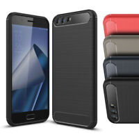 Case for Asus ZenFone 4 ZE554KL, Ultra Slim Shockproof Rubber TPU Phone Cover