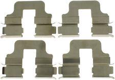 Rear Brake Hardware Kit For 2006-2011 Mercedes B200 2007 2008 2009 2010 Centric