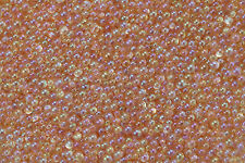 15g Dyed No Hole 0.6-0.8mm Glass Caviar Round Nail Beads Micro Bead Nail Art-N13