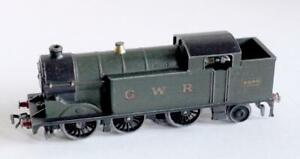 HORNBY DUBLO (EDL7) LNER CLASS  N2 0-6-2T GWR (6699) UNBOXED