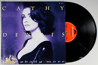"Cathy Dennis - Everybody Move (1991) Vinyl 12"" Single •PROMO• Move to This"