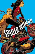 SPIDER-WOMAN #6 (2015) 1ST PRINTING SPIDER-VERSE BAGGED & BOARDED