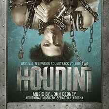 Various Artists, Joh - Houdini 2 (Original Score) (Original Soundtrack) [New CD]